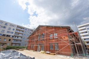 Fotografia reklamowa Wrocław - fotografia wnętrz i architektury - Lokum Deweloper - kgfotografia.pl