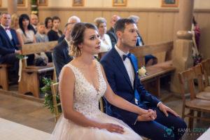 Fotografia ślubna Wrocław - ślub i wesele Angeliki i Jakuba