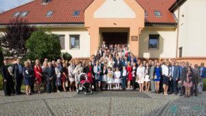 Fotografia ślubna Wrocław - ślub i wesele Anny i Bartosza