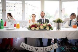 Fotografia ślubna Wrocław - ślub i wesele Darii i Łukasza