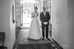 Fotografia ślubna Wrocław - wesele Joanny i Tomka