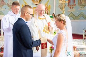 Fotografia ślubna Wrocław - wesele Justyny i Kacpra