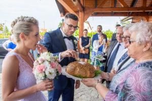 Fotografia ślubna - kgfotografia.pl - fotoreportaż ślubny Malwiny i Adama
